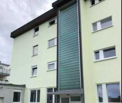 Zentrumsnahe Wohnung in Günzburg