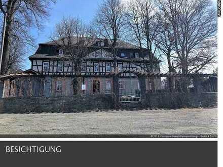 Für Kapitalanleger - Wohnprojekt in Bad Lobenstein