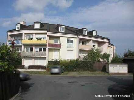 Wunderschöne Dachgeschoss-Maisonettewohnung in Neundorf