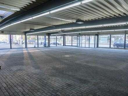 Fachmarkt am Betheleck - Verkauf - moderne Büro´s - Parkplätze nebenan! Bielefeld - Gadderbaum