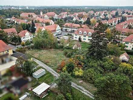 Online-Auktion: Unbebautes Grundstück in Lauta (O-416)