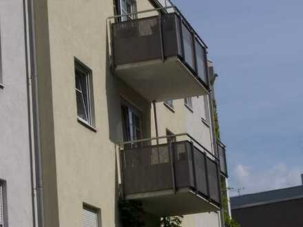 ruhige Lage in Schwabing-West!
