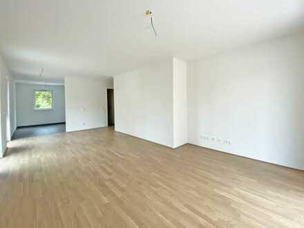 Neubau- 4 Zimmer- Wohnung -ideal für junge Familien