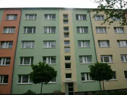 Dreiraumwohnung mit Balkon in bester Wohnlage von Kitzscher