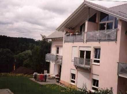 4,5-Zimmer Maisonetten-Wohnung in sehr sonniger Halbhöhenlage