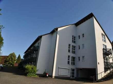 Siegen Geisweid, helle, freundliche 3,5 ZKB Balkon ETW in gepfl. Anlage