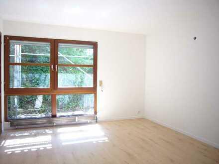 Ruhig gelegene, WG-geeignete 2-Zimmer-Wohnung im Georgenberggebiet
