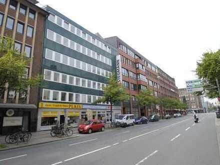 Attraktive Bürofäche in der Bremer Innenstadt