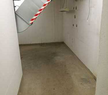 Archivflächen (ca. 13m²) zu vermieten