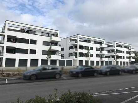 Altengerecht u. barrierefrei: Schöne 2-Zimmer-Wohnung in verkehrsgünstiger Lage von Eltville