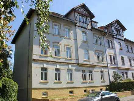 2 Monate Kaltmietfrei schöne 2 Zimmer Dachgeschosswohnung mit EBK