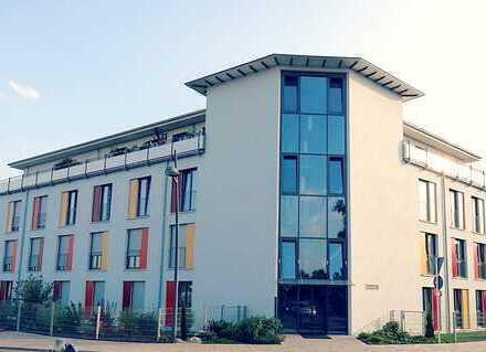 Attraktive 3 ZKB Wohnung in Nördlingen zu vermieten!