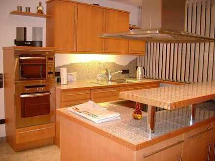 Heidelberg-Kirchheim 3-Zimmer-Wohnung mit Luxusausstattung