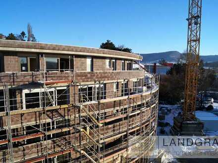 Baubeginn erfolgt: Park Ensemble am Brühlbach - Komfortable Wohnung mit großem Balkon