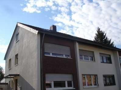 Maisonette - Wohnung im 2Familienhaus
