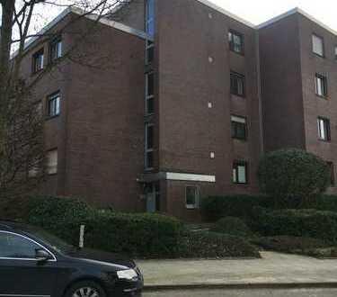Schöne, geräumige ein Zimmer Wohnung in Bochum, Weitmar-Mark