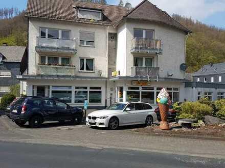 Wohnung im Herdorfer Zentrum zu vermieten.