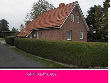 Kapitalanlage! - Fehnhaus mit zwei Wohneinheiten Nähe Papenburg!!