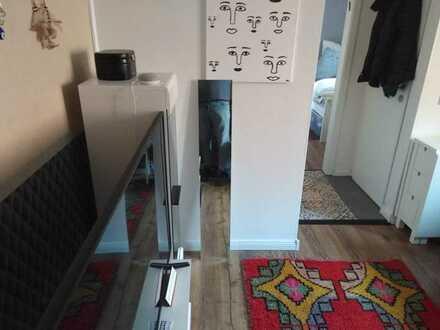 Möbl. WG-Zimmer23 in Bietigheim (eigenes Bad und 2 Zimmer)