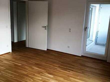 schöne 3-Zimmer-Neubauwohnung
