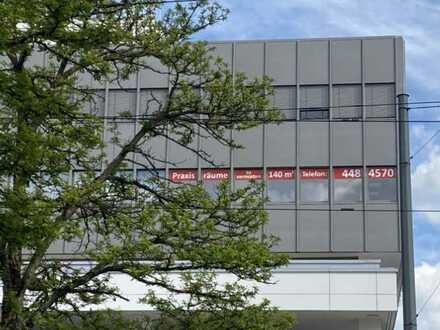 Suche Nachmieter für Praxis- oder Büroräume im Ärztehaus Schlößle/Lechhausen