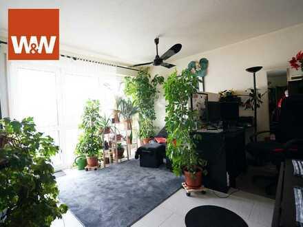 Schöne 2 Zimmer Eigentumswohnung in guter Wohnlage von Senden-Ay!