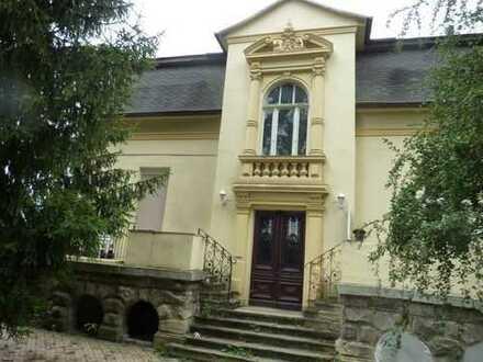 Ein echtes Juwel ! - Gründerzeitvilla in Arnstadt !