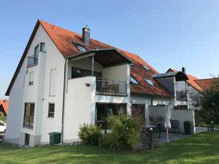 Schöne Maisonette Wohnung in guter Lage in Söflingen