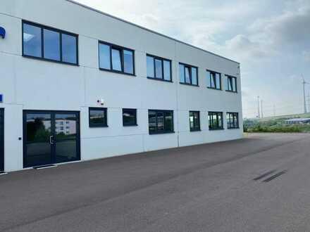 Moderne Büroeinheit im Gewerbegebiet Trierweiler-Sirzenich