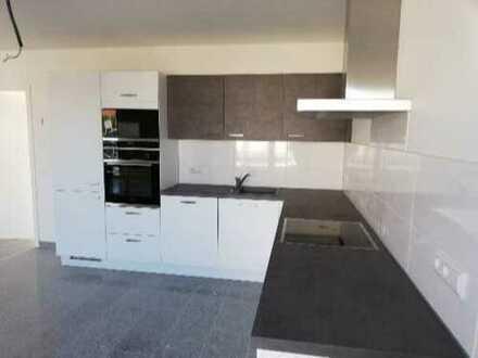 Erstbezug: exklusive 5-Zimmer-DG-Wohnung mit Einbauküche und Balkon in Willstätt