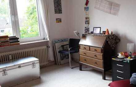 helles möbliertes 20 qm Zimmer Dornbusch