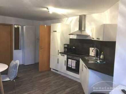 Möbliert 2-Zimmer Apartment in Dresden-Weißer Hirsch