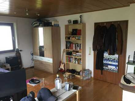 Helles 25qm-Zimmer in Augsburgs Süden
