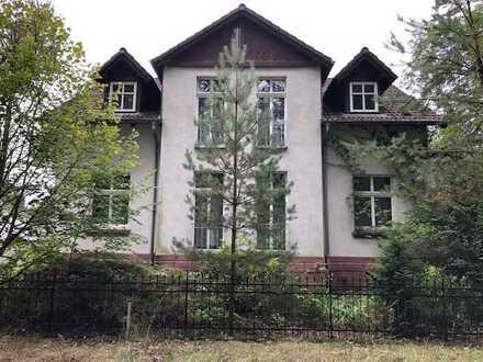 Stadtvilla in Bad Wilsnack