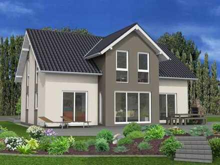 Perfektes Einfamilienhaus mit 5 Zimmern
