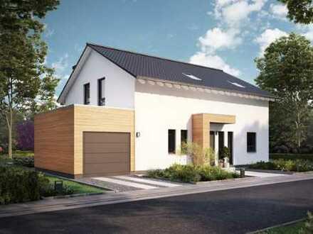 Schönes geräumiges Haus