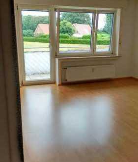 Schöne, geräumige zwei Zimmer Wohnung mit Balkon in Saerbeck (Kreis Steinfurt)