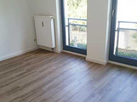 Sonnige Wohnung in Baruth! Erstbezug nach Renovierung!