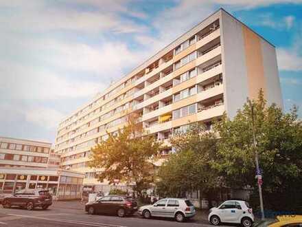 2-Zimmer-Wohnung mitten im Trendviertel Ehrenfeld, ideal für Singles und junge Paare