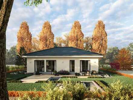 Elegant Wohnen auf einer Ebene in herrlicher Lage. Einzug 2020