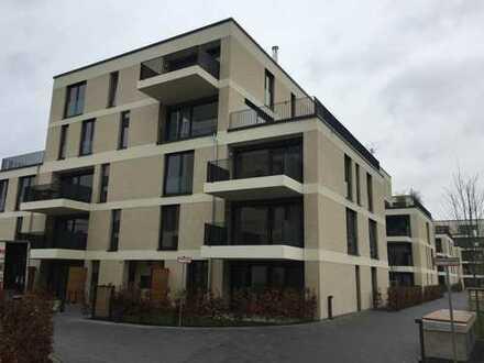 Tolle 2-Zimmerwohnung im attraktiven Wohnumfeld