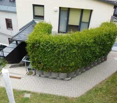 Sie suchen eine 4-Raum-Wohnung mit kleiner Terrasse in der Innenstadt....