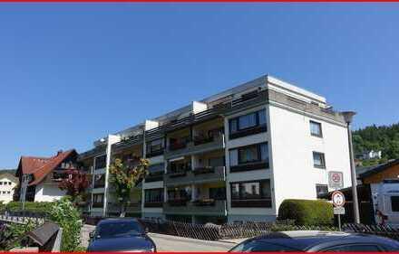 Großzügige 2 Zimmer Penthouse Wohnung in Lenzkirch