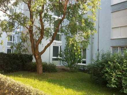Neuwertige 2-Zimmer-Wohnung mit Balkon und EBK in Dresden