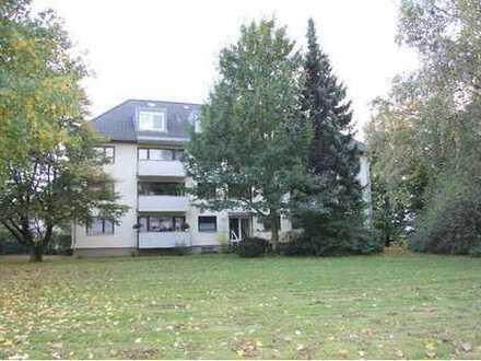 Exklusive, gepflegte 3-Zimmer-Wohnung mit Balkon und EBK in Bonn