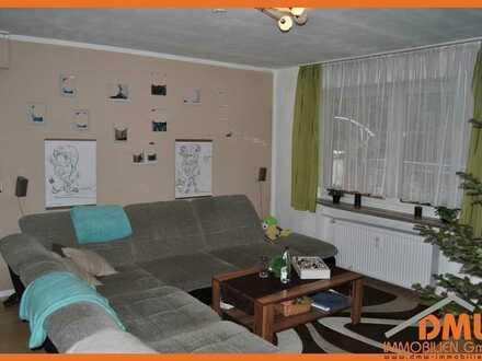 Schöne und ruhig gelegene 6 ZKB, Balkon, TL-Bad m Wa, EBK, Keller