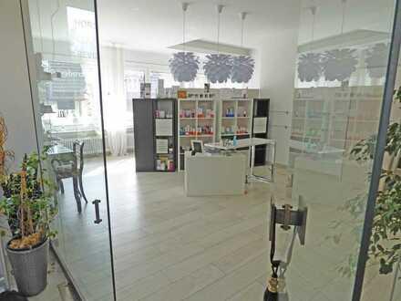 Helles Ladengeschäft/Büro im Herzen von Pöcking