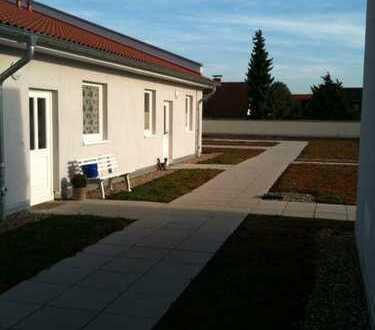 Altersgerechte 2 Zimmer-Wohnung im Herzen von Bassum