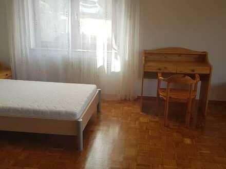 Vollständig renovierte 1-Zimmer-Wohnung mit EBK in Nagold