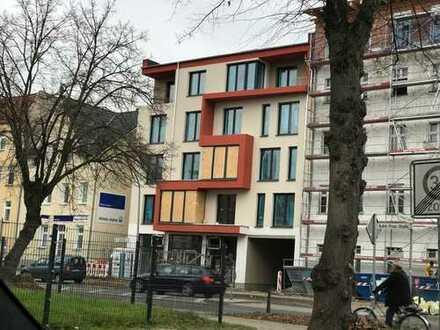 Bild_Exklusive 2 R. DG- Whg Erstbezug! 2 Balkone, Aufzug, Barrierefrei, Fußbogenheiz., ab 01.01.2019